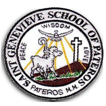 saint genevieve school of pateros